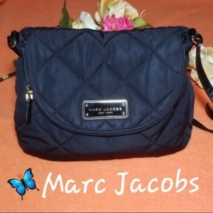 Marc Jacob Nylon Crossbody bag
